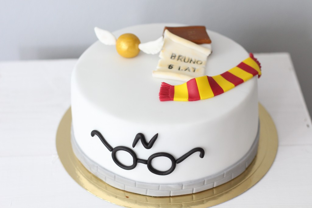 tort harry potter